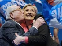 Marine Le Pen vs. France – and vs. Russia